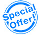 Special Offers - Latest deals